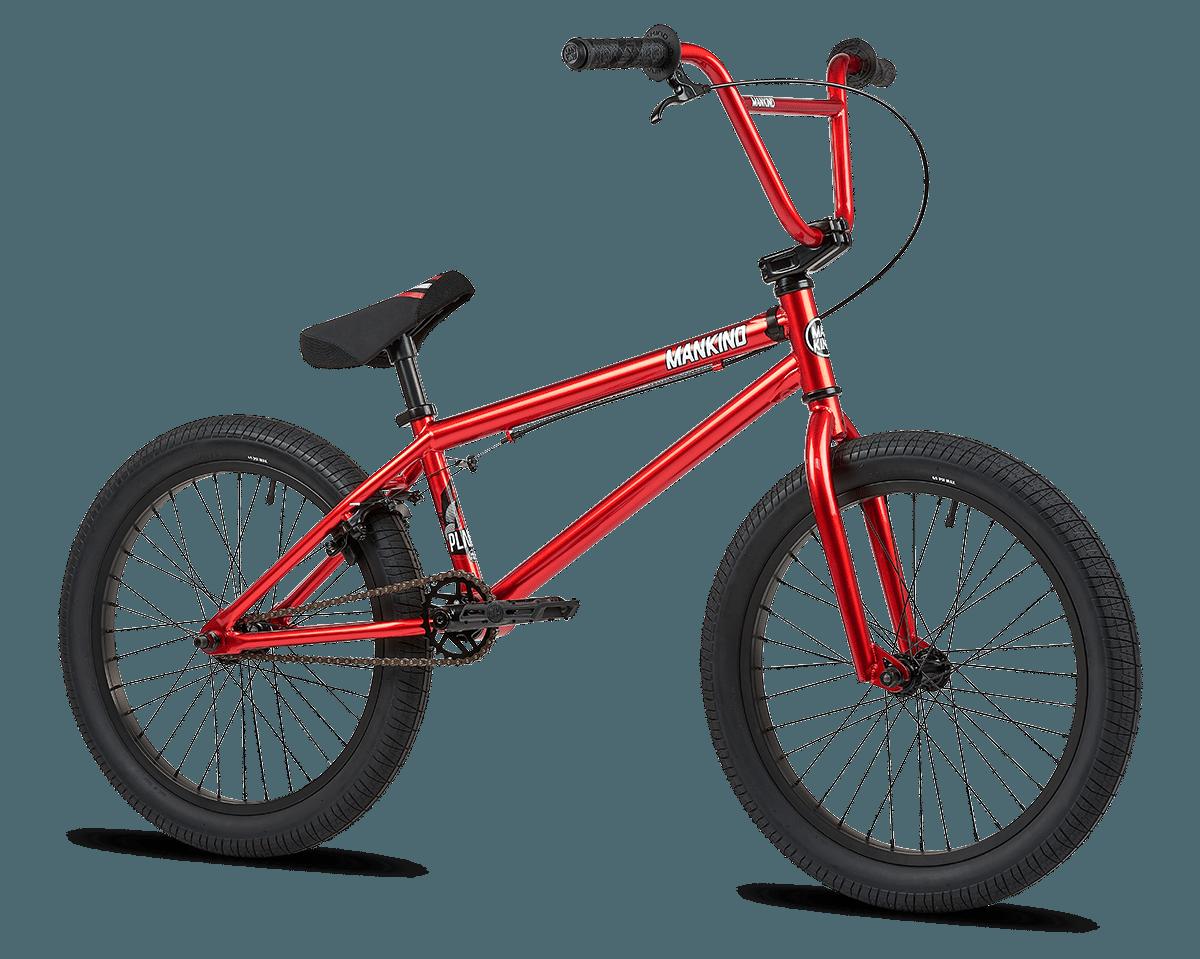 Mankind Bike Co.