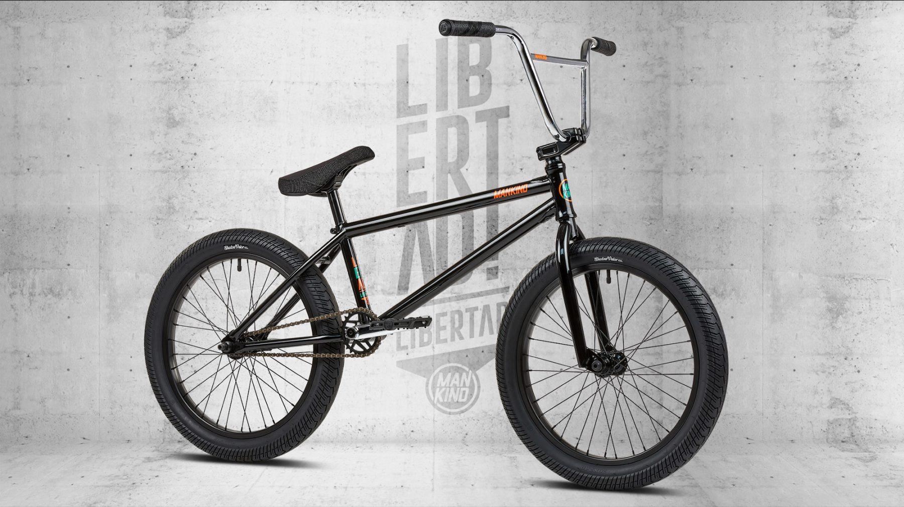 Libertad XL 20″ Gloss Black