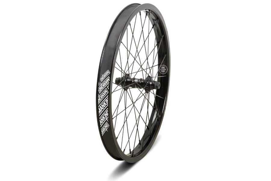 Vision Front Wheel