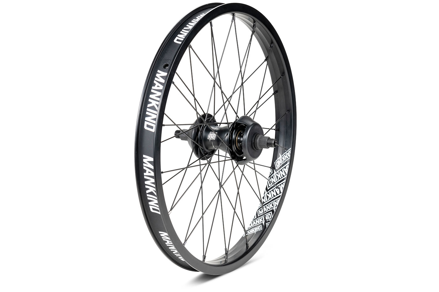 Vision Freecoaster Rear Wheel