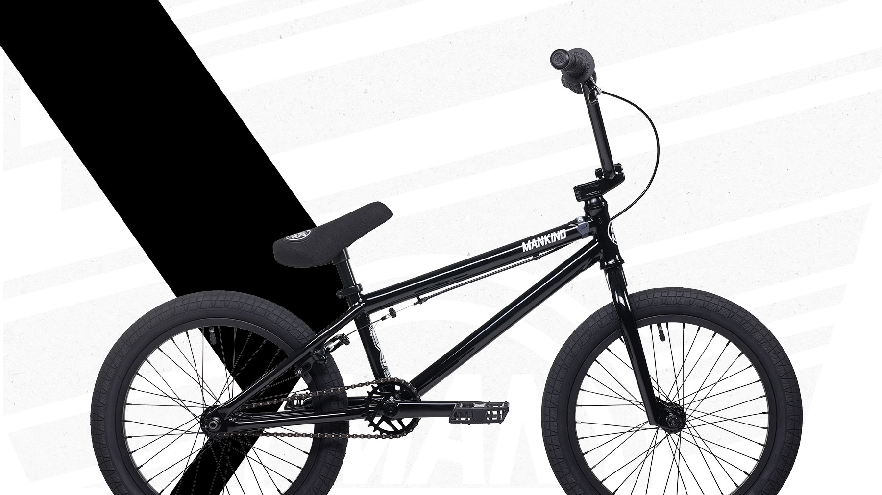 2020 NXS 18″ Gloss Black