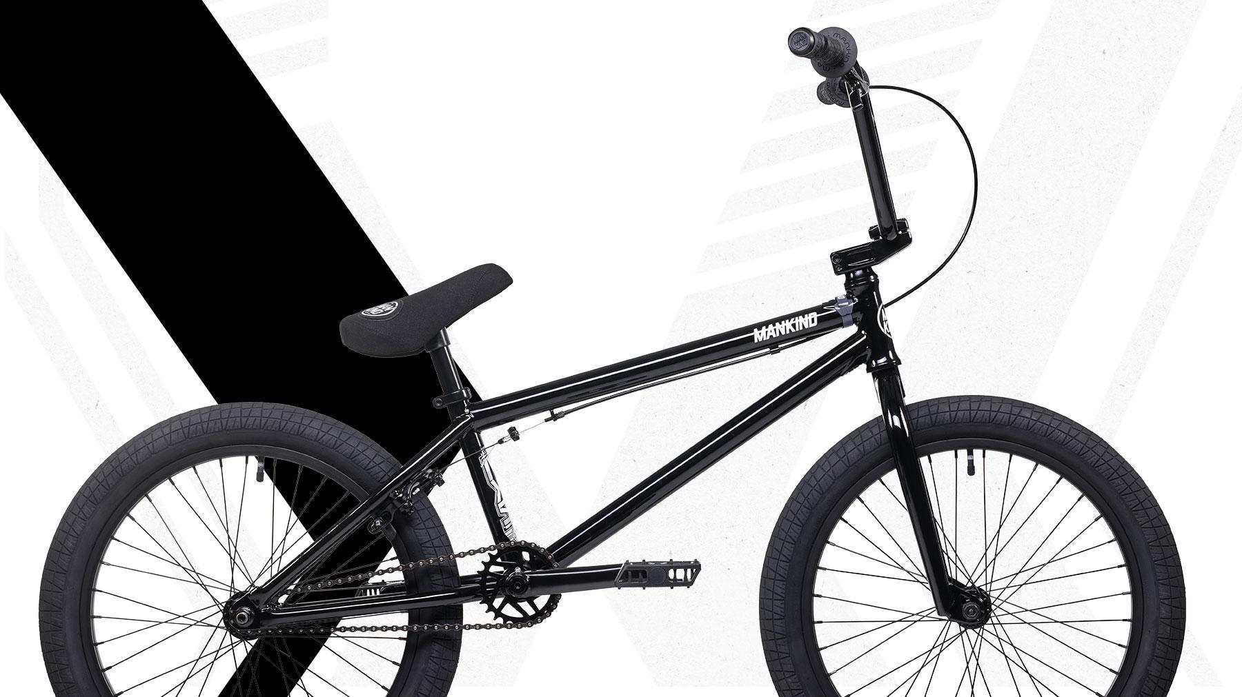 2020 NXS 20″ Gloss Black