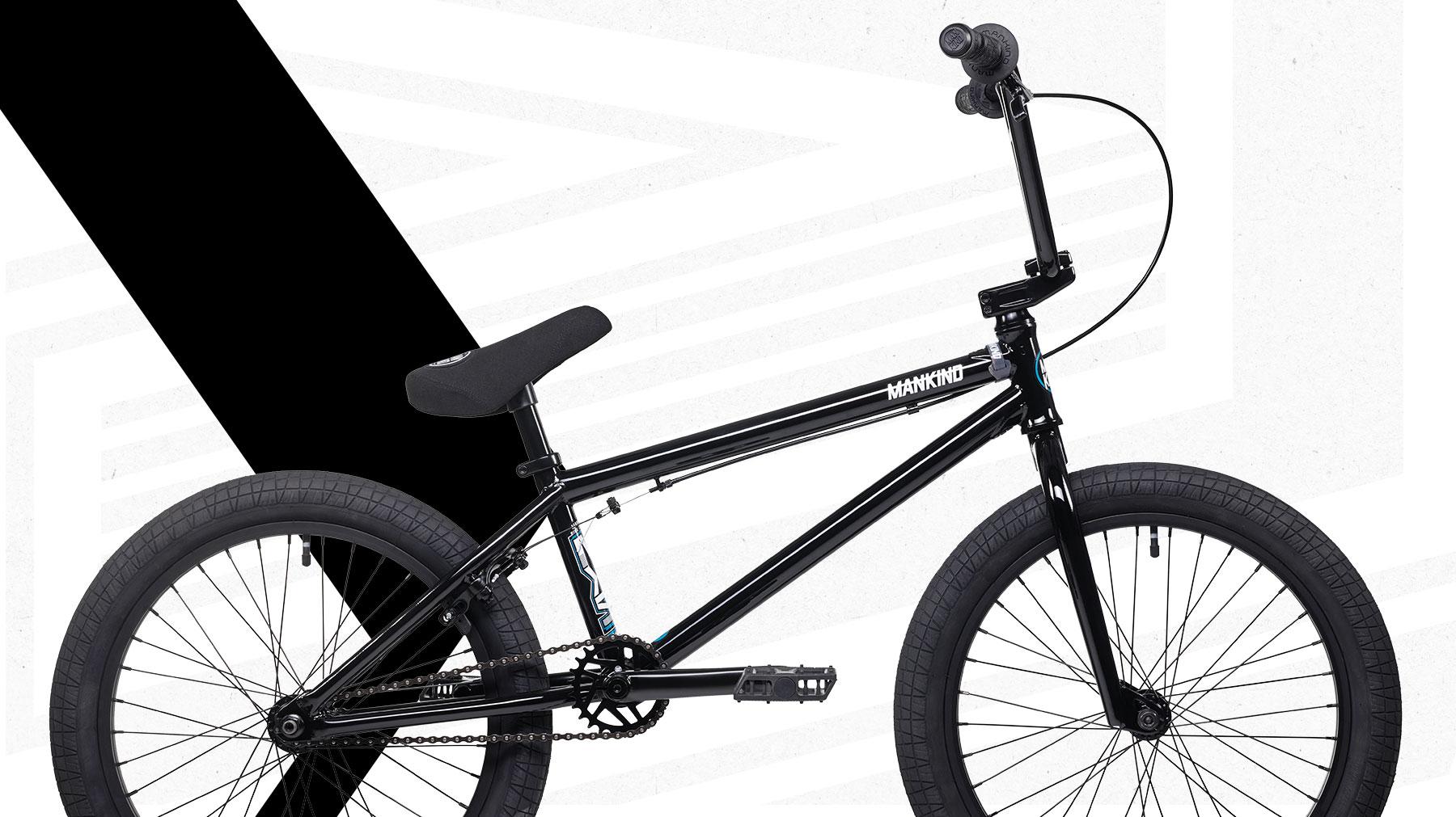 2020 NXS JR 20″ Gloss Black