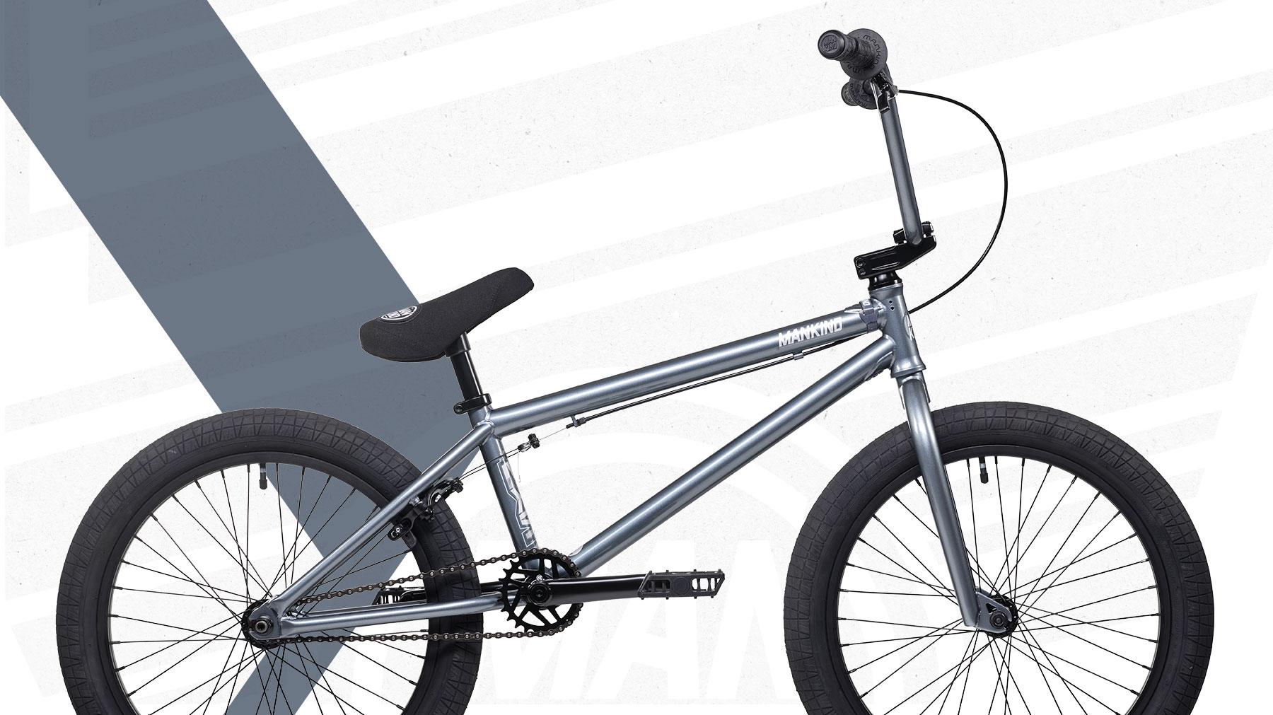 2020 NXS XL 20″ Gloss Metal Grey