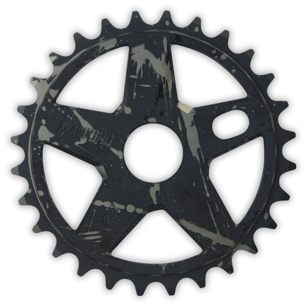 Sunchaser Sprocket