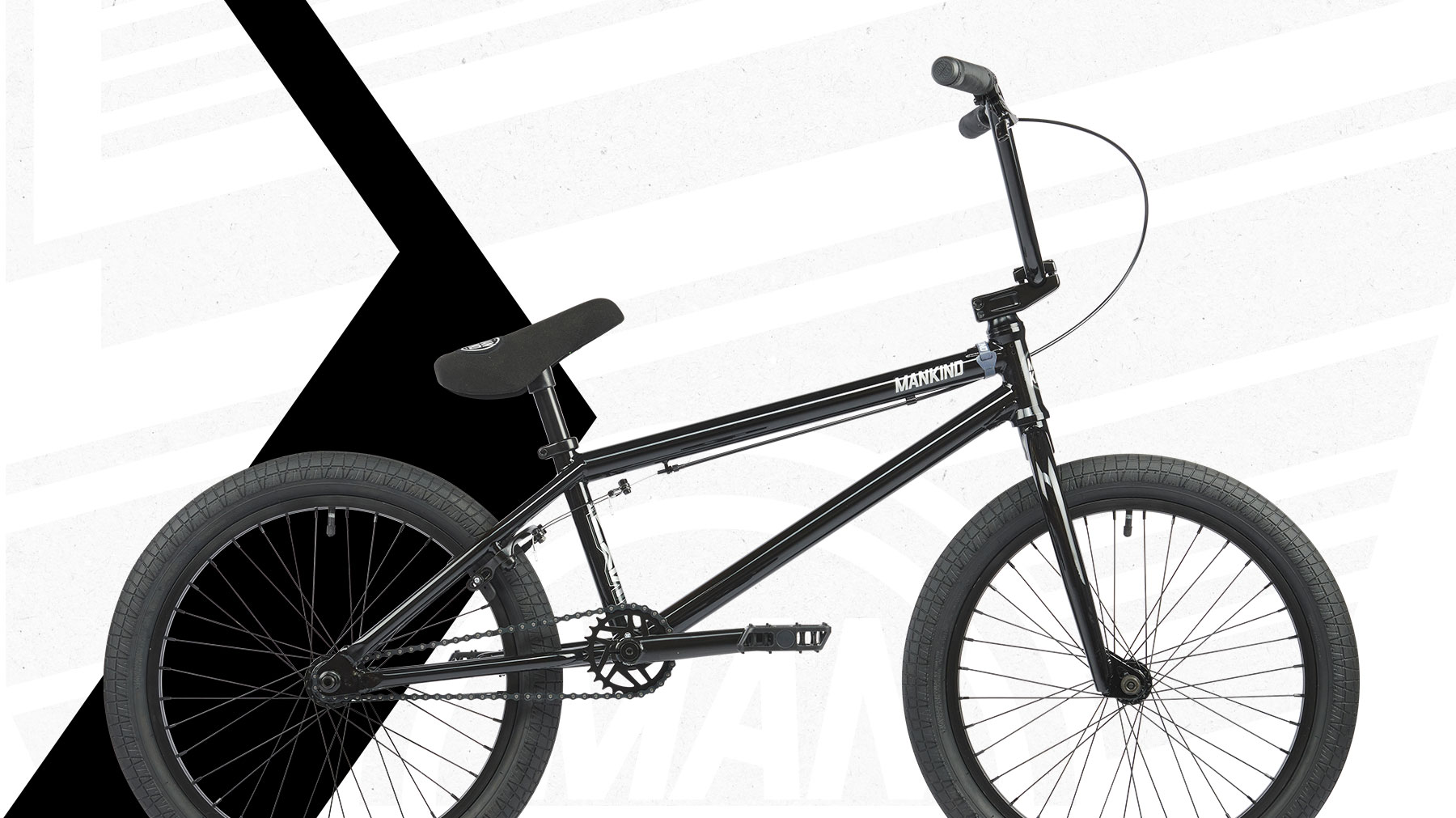 2021 NXS 20″ Gloss Black