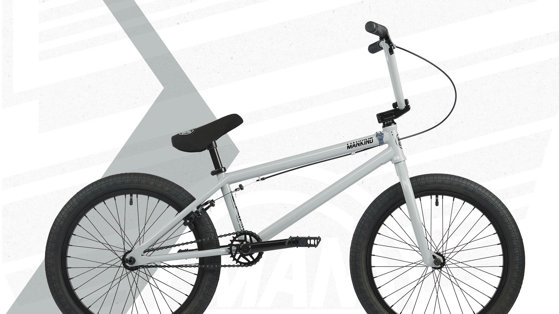 2021 NXS 20″ Gloss Grey